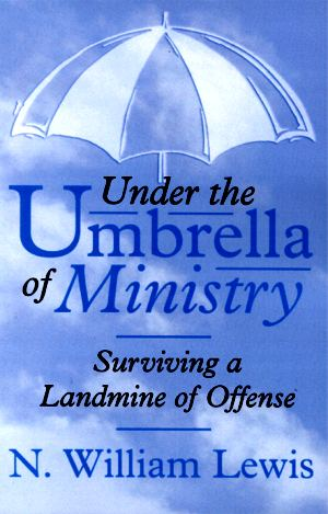 Under the Umbrella of Ministry