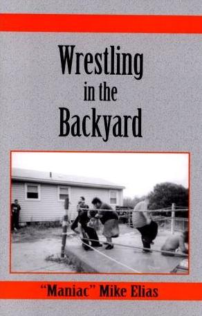 Wrestling in the Backyard